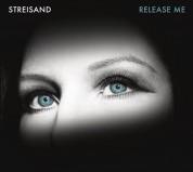 Barbra Streisand: Release Me - CD