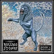 Rolling Stones: Bridges To Babylon - CD
