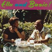 Ella Fitzgerald, Count Basie: Ella & Basie - CD