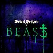 Devil Driver: Beast - CD