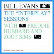 Bill Evans: The Interplay Sessions - CD