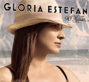 Gloria Estefan: 90 Millas - CD