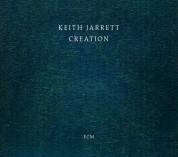 Keith Jarrett: Creation - CD