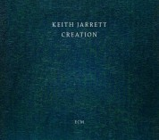 Keith Jarrett: Creation - CD