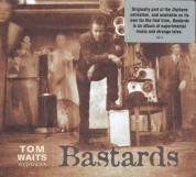 Tom Waits: Bastards (Remastered) - Plak