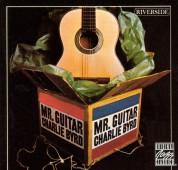 Charlie Byrd: Mr. Guitar - CD