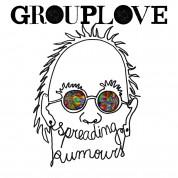 Grouplove: Spreading Rumours - CD
