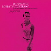 Bobby Hutcherson: Happenings - CD