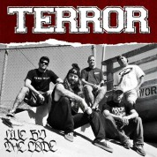 Terror: Live By The Code - CD