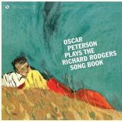 Oscar Peterson: The Richard Rodgers Song Book - Plak