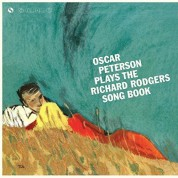 Oscar Peterson: The Richard Rodgers Song Book - Plak