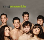 Ring Ensemble: Ringensemble - CD