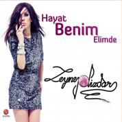 Zeynep Dizdar: Hayat Benim Elimde - CD