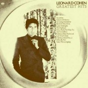 Leonard Cohen: Greatest Hits - Plak