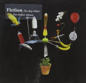 Fiction: The Big Other - CD
