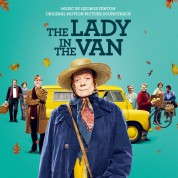 George Fenton: Lady In The Van - Soundtrack - Plak