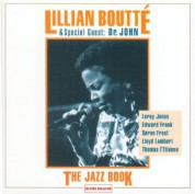 Dr. John, Lillian Boutte: The Jazz Book - CD