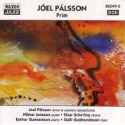 Palsson, Joel: Prím - CD