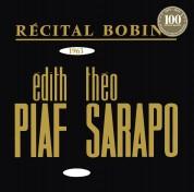Édith Piaf, Theo Sarapo: Recital Bobino 1963 - Plak