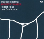 Wolfgang Haffner: Acoustic Shapes - CD