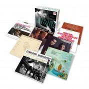 Leonard Bernstein: The Pianist Leonard Bernstein - CD