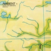 Brian Eno: Ambient 1: Music For Airports - Plak