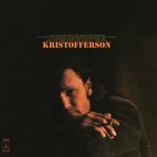 Kris Kristofferson: Kristofferson - Plak