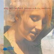 Gwyneth Herbert: Between Me And The Wardrobe - CD