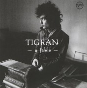 Tigran Hamasyan: A Fable - CD