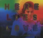 David Byrne, Fatboy Slim: Here Lies Love: Original Cast Recording (2xCD) - CD