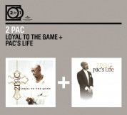 2pac: Loyal To The Game/Pac's Life - CD