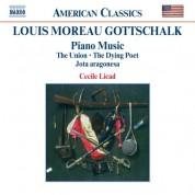 Cecile Licad: Gottschalk: Piano Music - CD