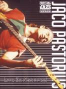 Jaco Pastorius: Live In Montreal - DVD