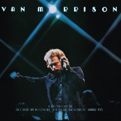 Van Morrison: It's Too Late To Stop Now Vol. 1 - CD