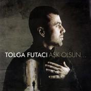 Tolga Futacı: Aşk Olsun - CD