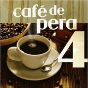 Çeşitli Sanatçılar: Cafe De Pera 4 - CD