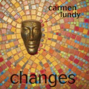 Carmen Lundy: Changes - Plak