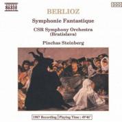 Berlioz: Symphonie Fantastique - CD