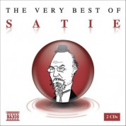 Satie (The Very Best Of) - CD