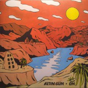 Altın Gün: On - CD