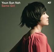 Youn Sun Nah: Same Girl - CD
