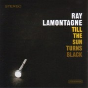 Ray Lamontagne: Till The Sun Turns Black - CD