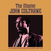 John Coltrane: The Master + 4 Bonus Tracks! - CD