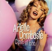 Arielle Dombasle: C'est Si Bon - CD