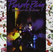 Prince, The Revolution: Purple Rain (Soundtrack) - CD