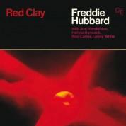 Freddie Hubbard: Red Clay (45rpm edition) - Plak