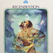 Stanley Cowell: Regeneration - Plak