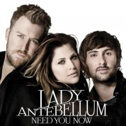 Lady Antebellum: Need You Now - CD