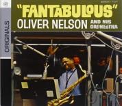 Oliver Nelson: Fantabulous - CD