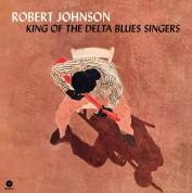 Robert Johnson: King Of The Delta Blues Singers + 2 Bonus Tracks! - Plak